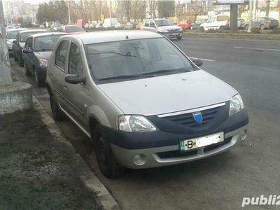 second-hand Dacia Logan Ambiance 1.4 MPI 31.000km