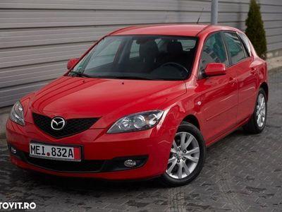 second-hand Mazda 3 II