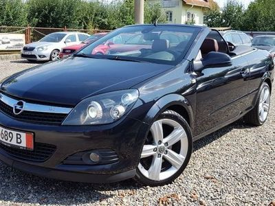 used Opel Astra Cabriolet