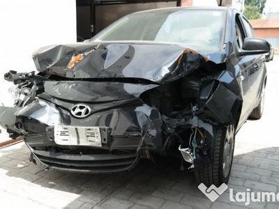 brugt Hyundai i20 1.3 (Benzina+GPL), an 2015