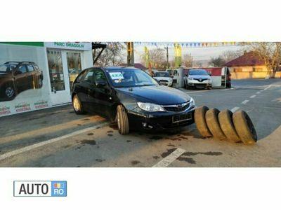 second-hand Subaru Impreza
