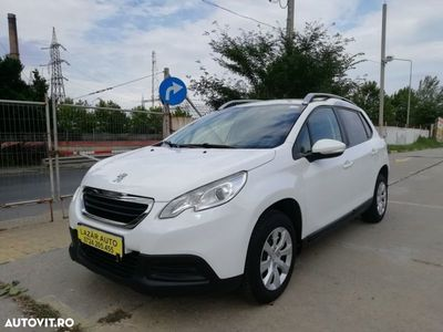 second-hand Peugeot 2008 - 1,4 hdi