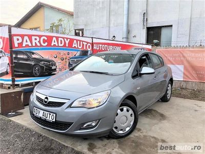 second-hand Opel Astra  AN 2011 1,7 CDTI EURO 5 RATE FIXE EGALE FARA AVANS CLIMA GERMANIA