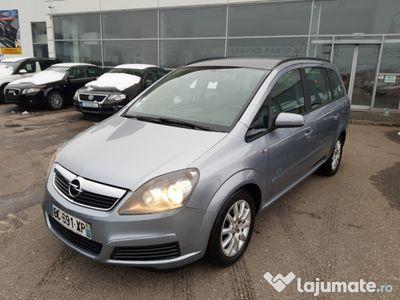 second-hand Opel Zafira 1.9 cdti 120 cp 7 locuri