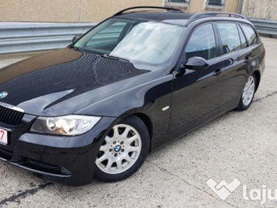 second-hand BMW 320 3cp 163 an 2007 euro 4