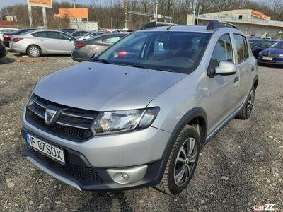 second-hand Dacia Sandero 2016