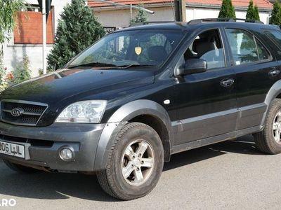 used Kia Sorento 4x4, 2.5 Diesel, an 2006
