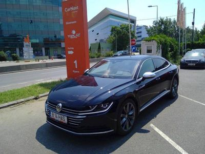 second-hand VW Arteon 2.0 TDI 4Motion DSG