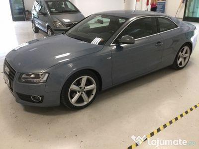 brugt Audi A5 A5 EURO 5 20103.0 V6 TDI Quattro S-Line