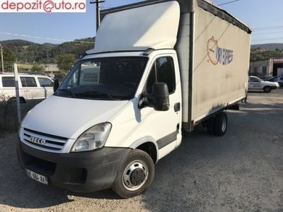 second-hand Iveco Daily 2008
