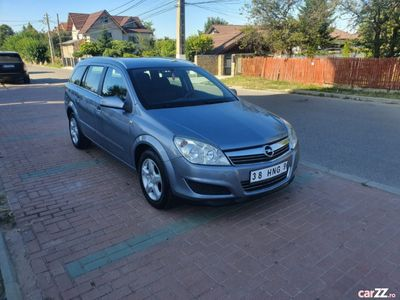 second-hand Opel Astra / 2009 / 1.7 CDTI / Navi Color / Import recent