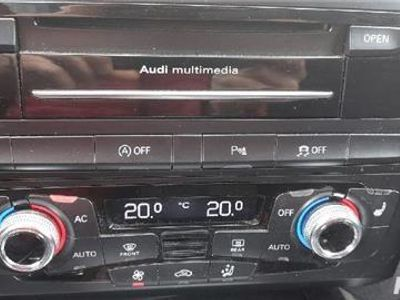 second-hand Audi A4 2013 ,Euro 5 Automat 2.0TDI Facelift,Inmatriculat