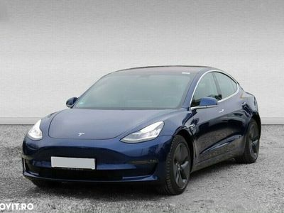 second-hand Tesla Model 3 Long