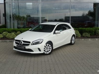 second-hand Mercedes A180 d