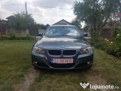 second-hand BMW 320 d, 2009, euro 5 ,impecabil,zoll..