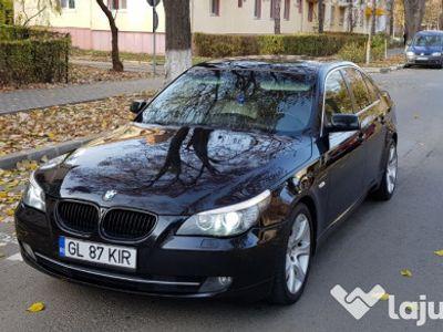 second-hand BMW 530 d 235 cp.facelift an 2008