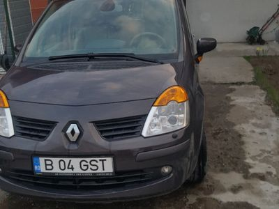 second-hand Renault Modus Renault Modus - Hatchback