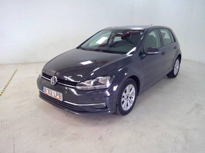 second-hand VW Golf 1.6 TDI 115CP Comfortline