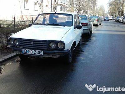 brugt Dacia 1310 tx comunista perfecta stare de zbor din 1984