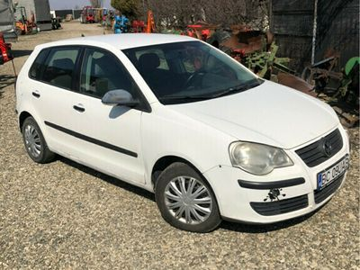 second-hand VW Polo 1.4tdi