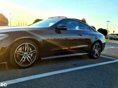 second-hand Mercedes E300