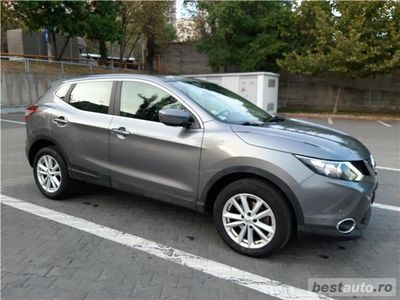 used Nissan Qashqai 1.6 DCI Business - Diesel - 131 cp - Automatic - Face-Lift, EURO 6