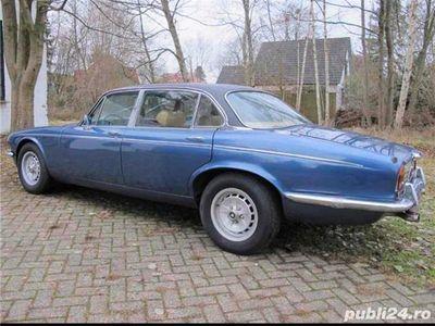 second-hand Jaguar XJ12