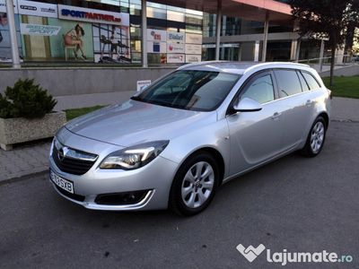 second-hand Opel Insignia 2.0 cdti 2015 facelift