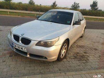second-hand BMW 530 d