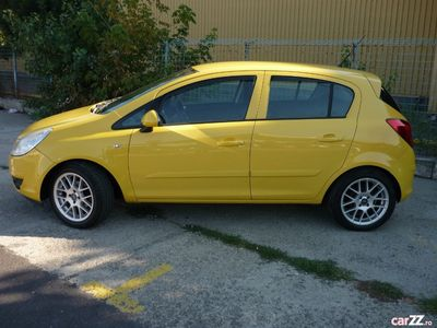 second-hand Opel Corsa 1.3 diesel