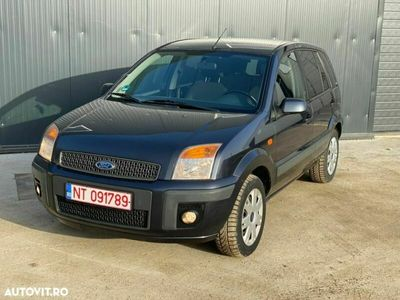 second-hand Ford Fusion