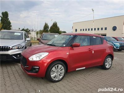 second-hand Suzuki Swift GL+, 1.2, 2WD, M/T