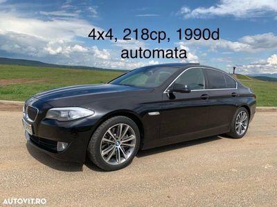 used BMW 525 Seria 5