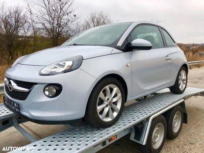 second-hand Opel Adam