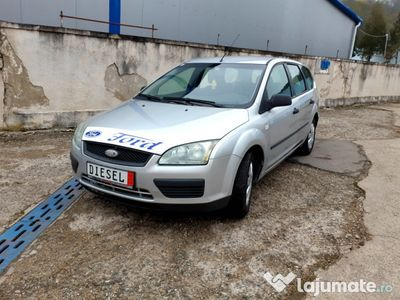 second-hand Ford Focus II Diesel Klima