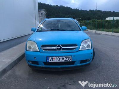 second-hand Opel Vectra c 1.9 tdi