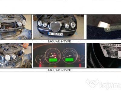 second-hand Jaguar S-Type CCX LAG2