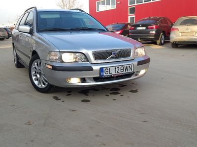 second-hand Volvo V40 1,9 d perfect