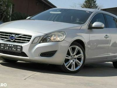 second-hand Volvo V60