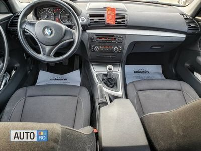 second-hand BMW 118