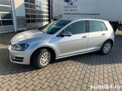second-hand VW Golf VII