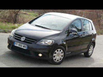 second-hand VW Golf Plus 5
