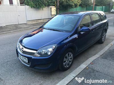 used Opel Astra fabricatie 2010, 1.7 cdti 110 cp unic prop Ro!