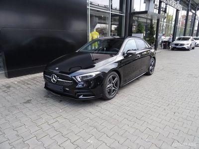 second-hand Mercedes A200 Limuzina