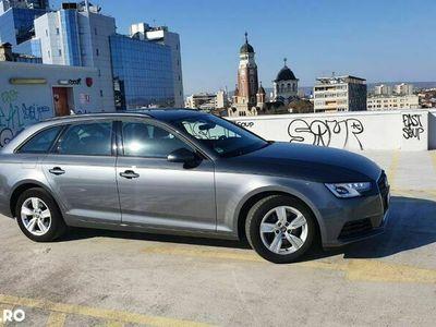 second-hand Audi A4 Avant