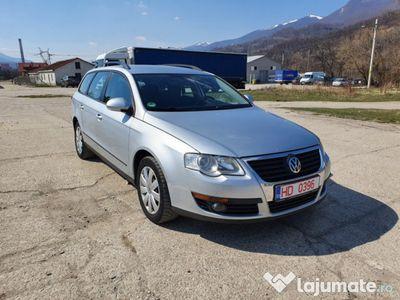 second-hand VW Passat Navi