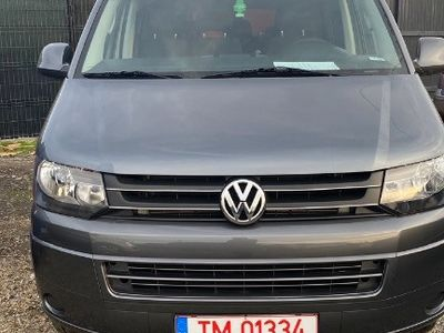 second-hand VW Caravelle 02/2012 lung