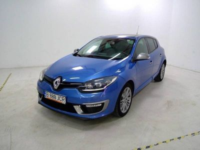 second-hand Renault Mégane GT Line Mégane 1.6dCi 130CP Energy