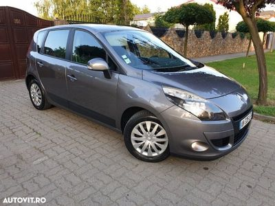 used Renault Scénic 1.5 DCi 110 Cp 2010 Euro 5