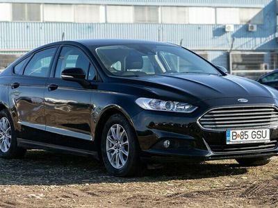 second-hand Ford Mondeo 1500cc